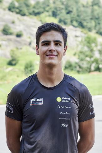 Alex RIUS GIMENEZ