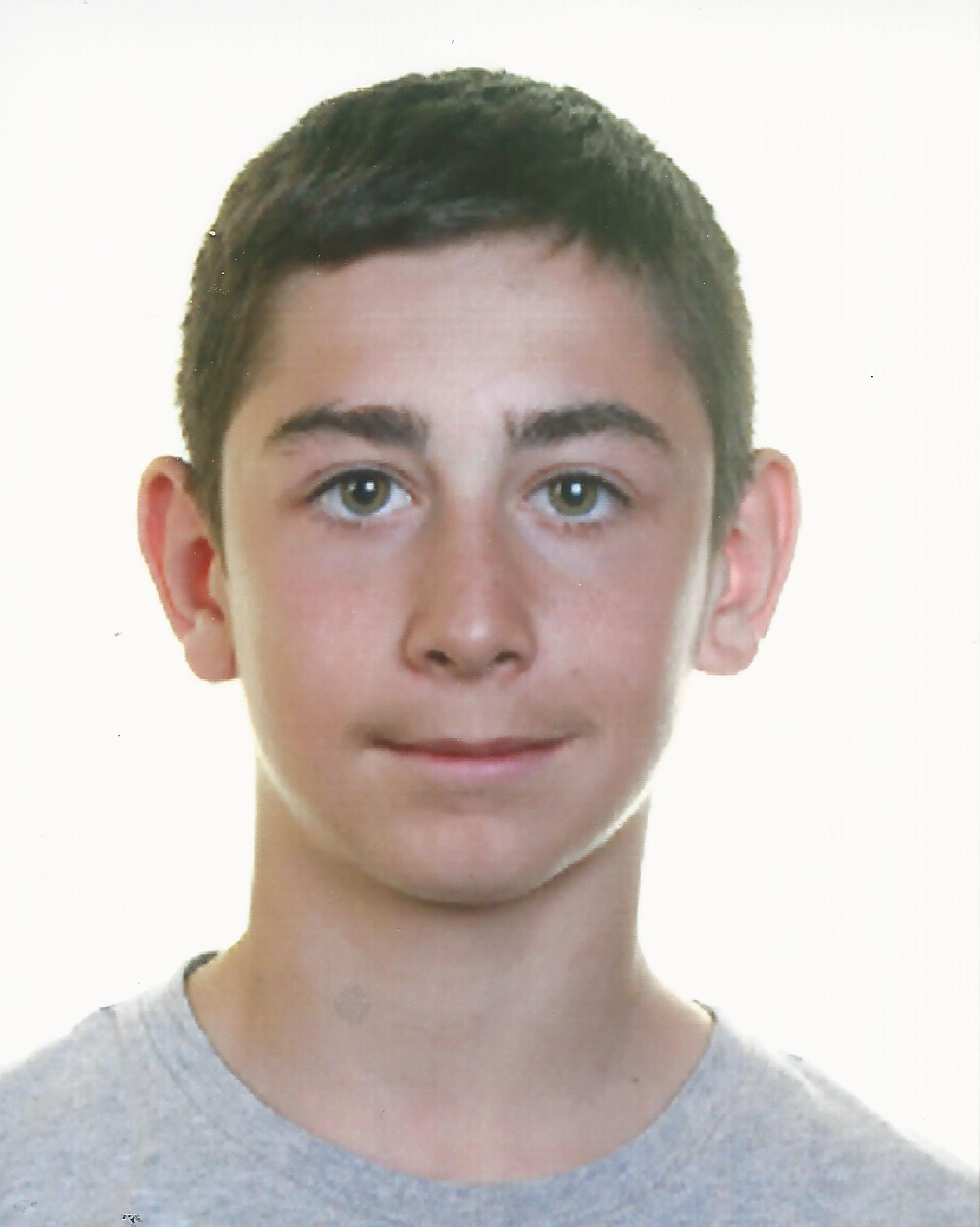 Eric EBRI MOLINA