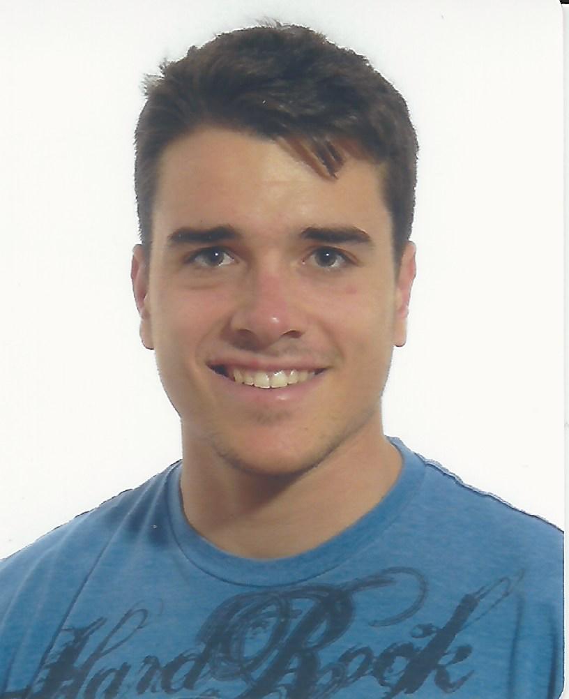 Marc OLIVERAS GABARRE