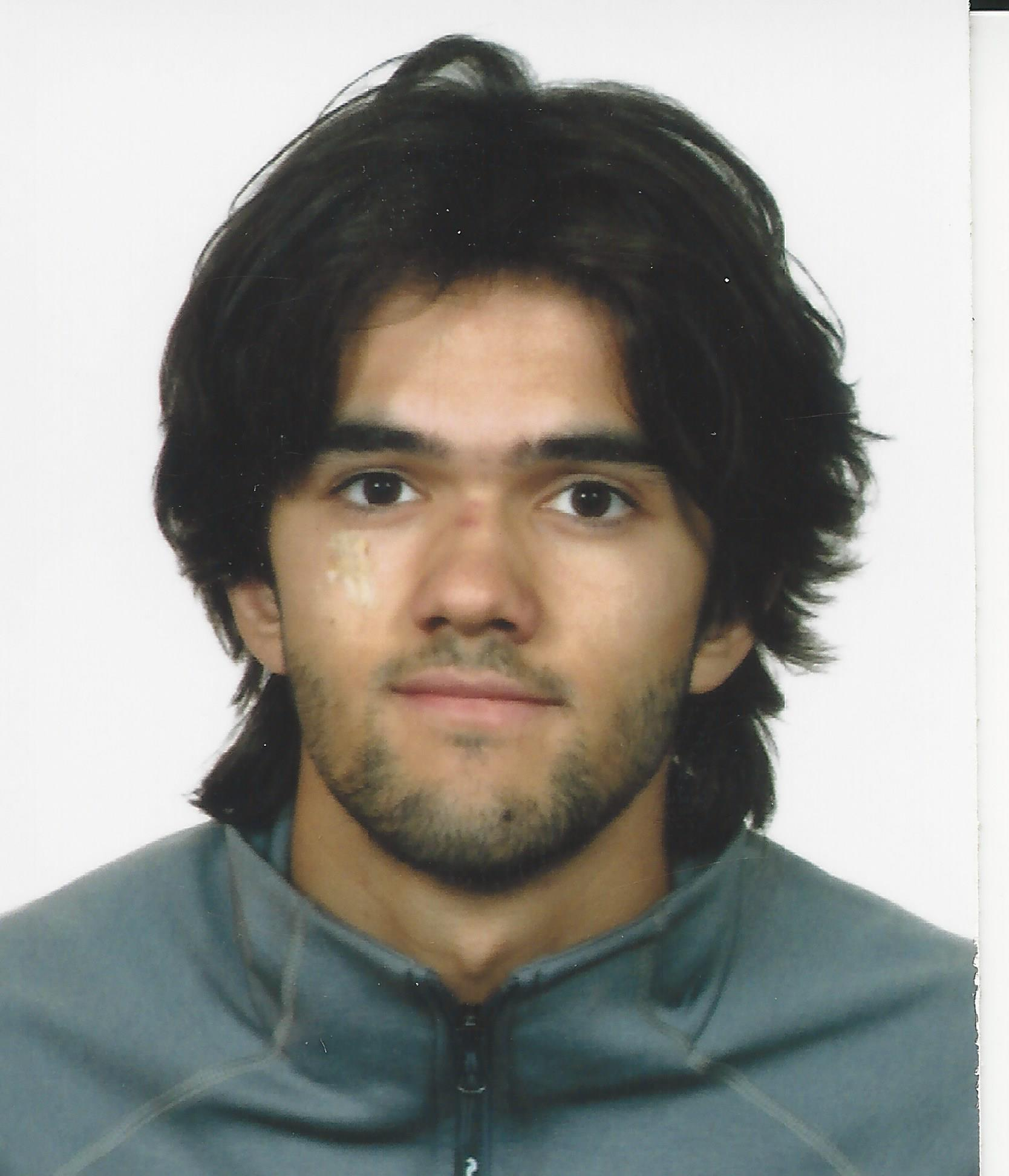 Xavi SALVADORES SANGRÀ