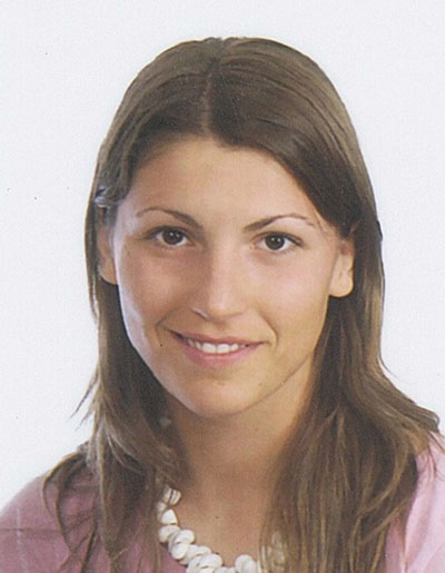 Laura GONZALEZ JULIA
